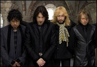 Stryper To Auction Rights To New Track God