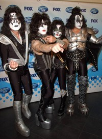 Are KISS More Popular Than Mickey Mouse... Gene Simmons Thinks So