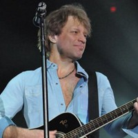 Bon Jovi Set To Release Special Editions Of First Ten CDs Next Week