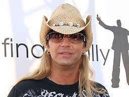 Bret Michaels Not Faking Illness, According To Sister