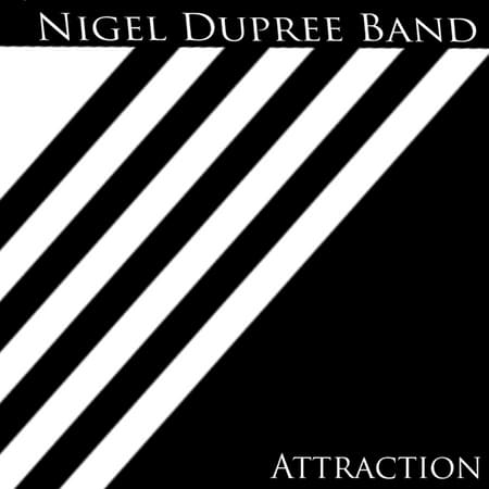 Nigel Dupree Band Offer Good Old Rock And Roll On Debut Single