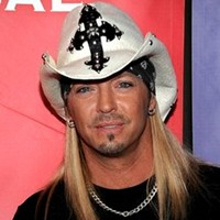 Bret Michaels Says Hemorrhage Felt Like Gunshot