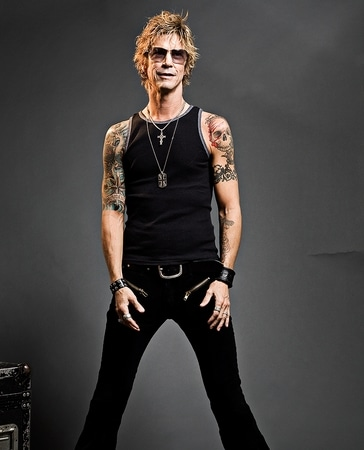 Duff McKagan To Launch Radio Loaded On May 12th