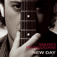 Hungryheart Guitarist Mario Percudani Changes Direction On 'New Day'