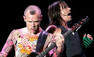 Red Hot Chili Peppers To Begin Recording With Rick Rubin