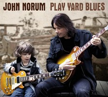 John Norum Releasing Solo Album On May 17th