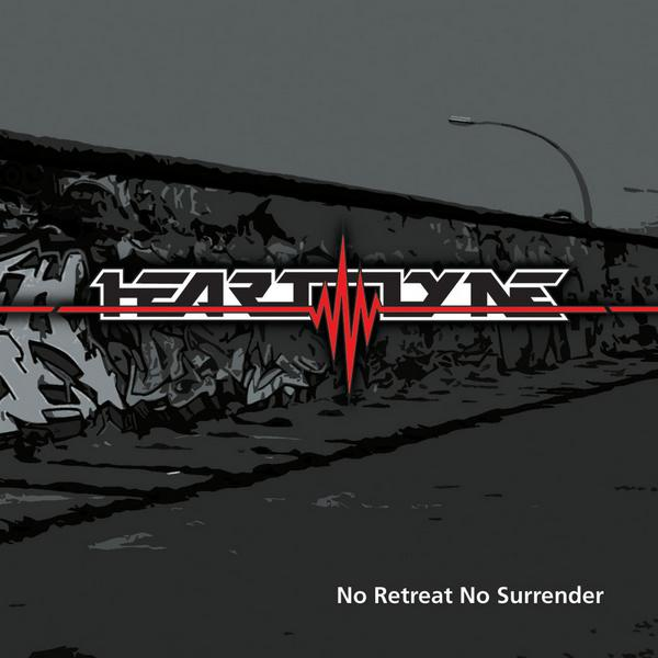Heartlyne Coming With 'No Release No Surrender' On May 29th