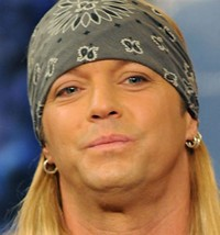 Bret Michaels To Be Back On Stage In Two Weeks Say Sources