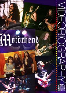 Motorhead Videobiography