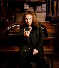 Ronnie James Dio, Metal Legend, Dead At 67