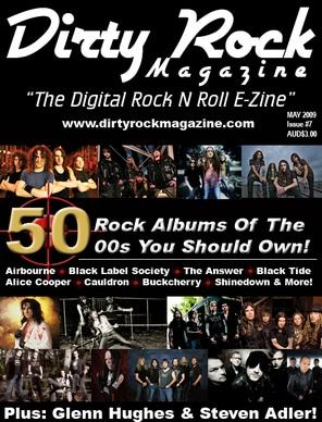 Steven Adler Says He Is The Only Drummer For Guns N' Roses