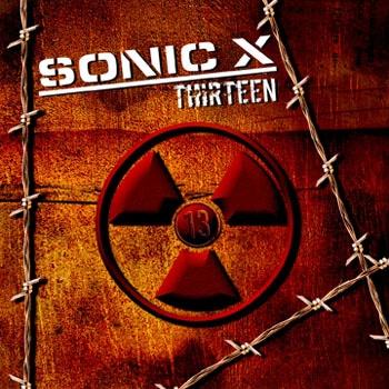 Sonic X Thirteen