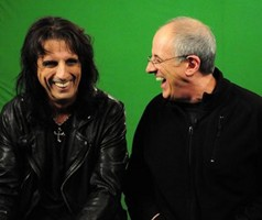 Alice Cooper To Release New Album With Bob Ezrin