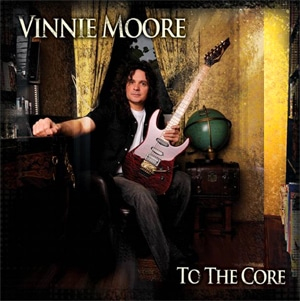 Vinnie Moore's 'To The Core' Out Today