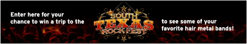 Sirius South Texas Rockfest