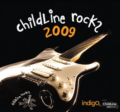 Deep Purple Members And Thunder Appear On Childline Rocks 2009 Charity CD