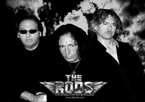 The Rods Celebrate Their 30th Anniversary