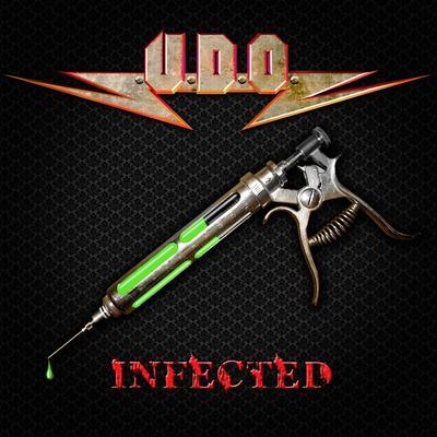 U.D.O. Single Teaser Online