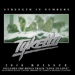 Tyketto To Re-issue 'Strength In Numbers' With Bonus Track