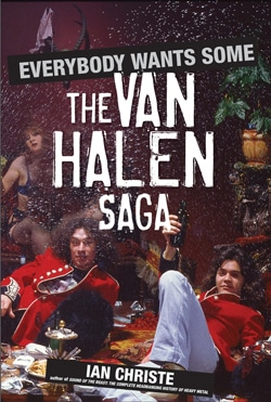 The Van Halen Saga - Everybody Wants Some