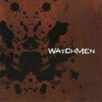 Watchmen To Release Self-Titled Debut On June 29th