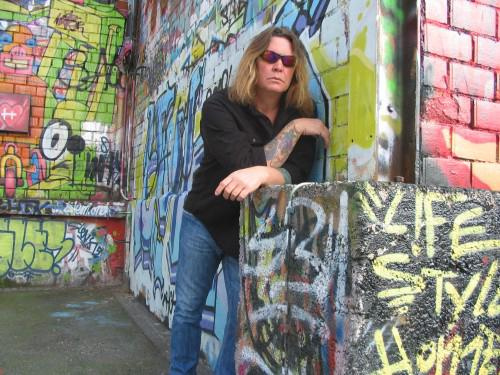 Former Accept And Bangalor Choir Vocalist To Release First Solo CD In August