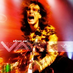 Steve Vai Unlocks The Vault And Launches VaiTunes Series