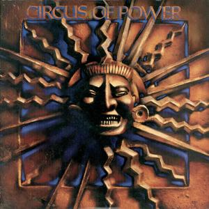Circus Of Power And Raging Slab Debuts Reissued