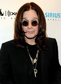 Ozzy Osbourne: 25 Things You Don't Know About Me