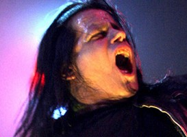 Danzig Being Sued For Rear-Ending Car