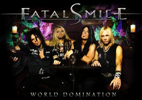 Fatal Smile Searching For New Drummer