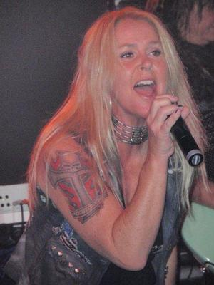Lita Ford Role Cast In Upcoming Runaways Movie