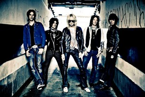 Michael Monroe To Support Motorhead On Their 35th Anniversary UK Tour