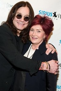 Ozzy Osbourne Seeking Health Clues From DNA Map
