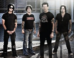 L.A. Guns Heading To Australia In September