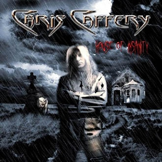 Chris Caffery's House Of Insanity Coming On July 10