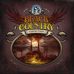 Supergroup Black Country Communion Reveal New Album Artwork