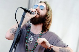 Black Crowes Hiatus Will Be 'Positive,' Says Singer Chris Robinson