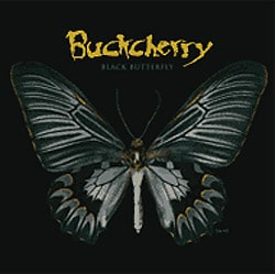 Buckcherry's Black Butterfly Available For Pre-Order