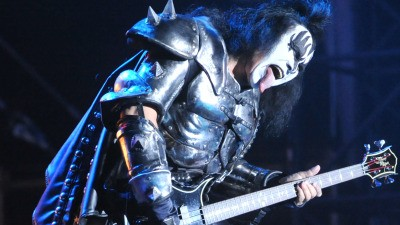 KISS, If A Band Is Bored With Their Own Material, Maybe They Should Stay Home