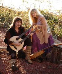 Ritchie Blackmore A Dad Again At 65
