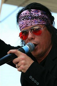 Bang Tango Singer, I Was Going Through The Same Thing That Bret Michaels Went Through