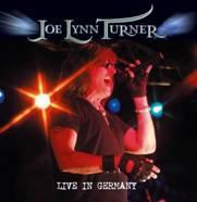 Joe Lynn Turner Live In Germany CD