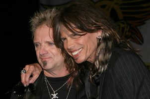 Steven Tyler On American Idol Could Be 'Positive' For Aerosmith, Says Drummer