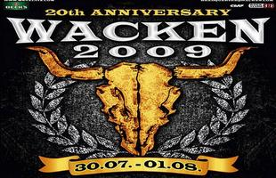 Wacken Open Air Special On Purrfect Timing Radio