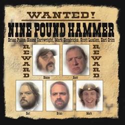 Nashville Pussy Frontman Releases Nine Pound Hammer CD