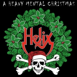 Helix Heavy Mental Christmas