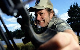 Ted Nugent Pleads No Contest To Deer Baiting In California