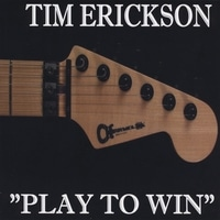 Tim Erickson Teams With Vamp LeStat Vocalist On 'Play To Win'