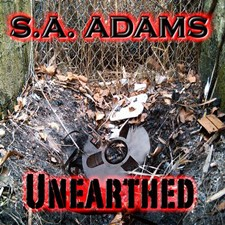 Mike Portnoy And S.A. Adams 1986 Recording 'Unearthed'